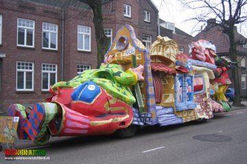 2007: Buurt Riekswaeg Noord