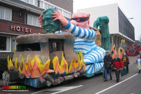2007: Buurt Kolleberg