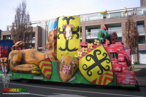 2008: Buurt Kolleberg