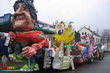 2009: Buurt Riekswaeg Noord