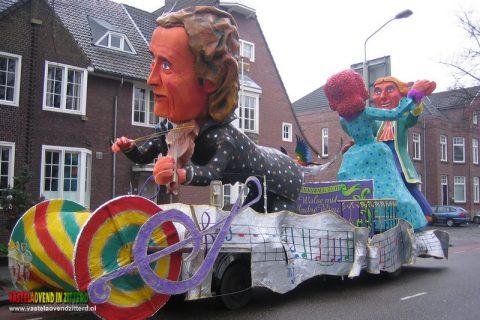 2009: Buurt Riekswaeg Zuid