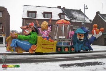 2010: Buurt Riekswaeg Noord