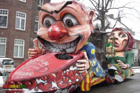 2010: Buurt Rondjom de Groote Kirk