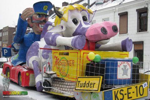 2010: Kraom, Sirk en anger Eelènj