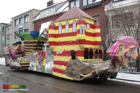 2010: Vastelaovesgekskes