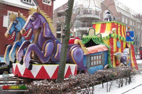 2010: Praalwage Sjtadsprins Wouter I