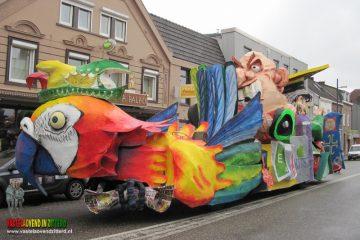 2012: Buurt Riekswaeg Noord