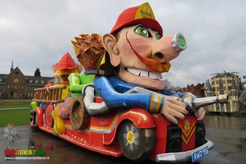 2018: Buurt Riekswaeg Zuid