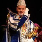 2009: Sjtadsprins Ramon I
