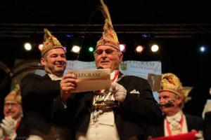 Oetruipingsaovend Sjtadsprins 2019 @ Sjtadssjouwburg 'de Domijnen'