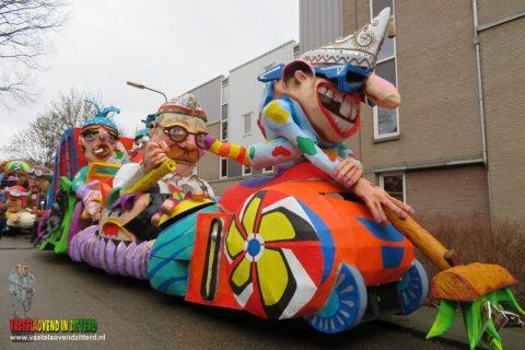 2019: Buurt Riekswaeg Noord
