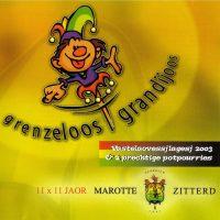 CD2003
