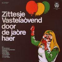 LP Zittesje Vastelaovend