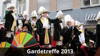 foto Garde2013